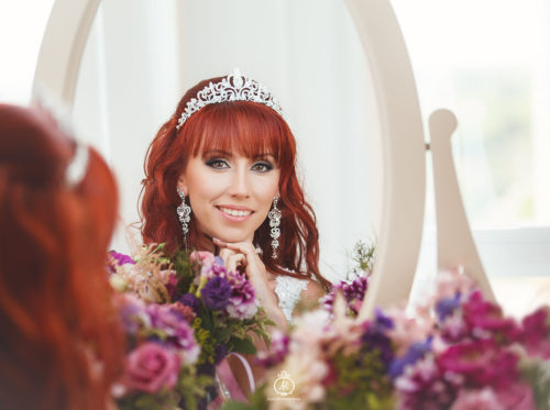 Amazing Wedding with Anna and Nickolas