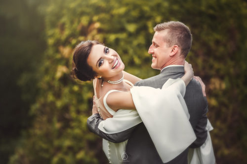 Vitaly & Dinara Golf Club Wedding Day