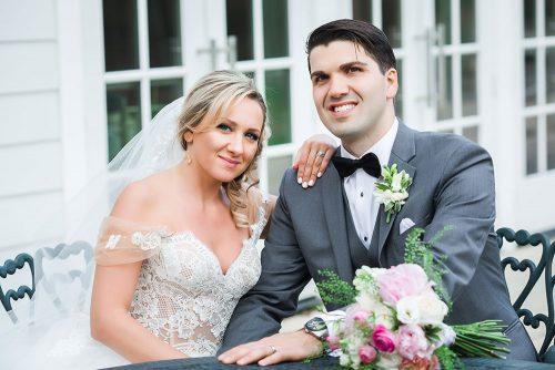 Wonderful spring Wedding in Kleinburg!!!